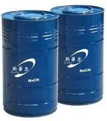 Hóa chất NaCN
