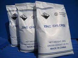 Hóa chất ZnCl2